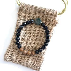 Jewelry - Unique Gemstone Bracelet